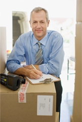 Experienced Logistics Professionals